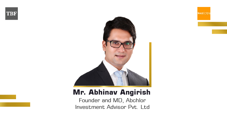 The Business Fame | Mr. Abhinav Angirish - Founder and MD - Abchlor Investment Advisor