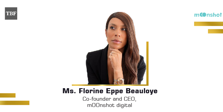 The Business Fame | Florine-Eppe-Beauloye-Co-Founder-CEO-mOOnshot-digital