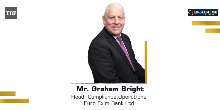 The Business Fame | Graham-Bright-Head-of-Compliance-and-Operations-Euro-Exim-Bank-Ltd