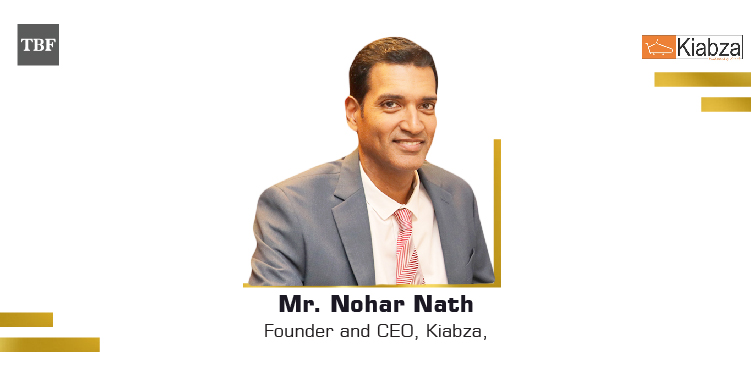 The Business Fame | Nohar-Nath-Founder-and-CEO-Kiabza
