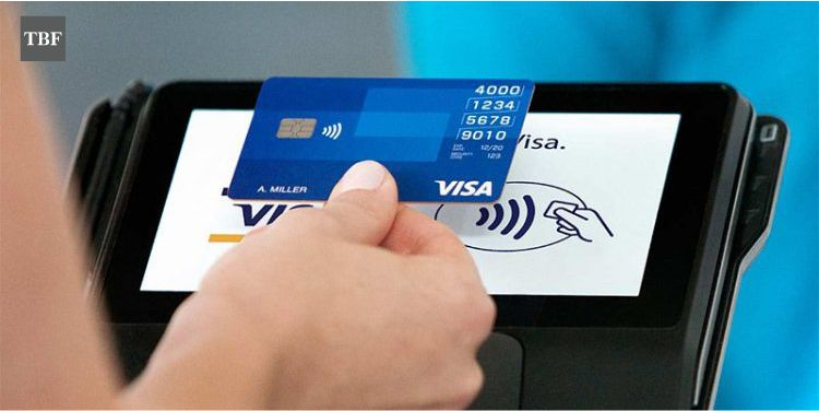 The Business Fame | Everything about contactless cards
