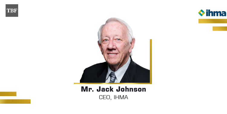 The Business Fame | Mr. Jack Johnson - CEO - IHMA