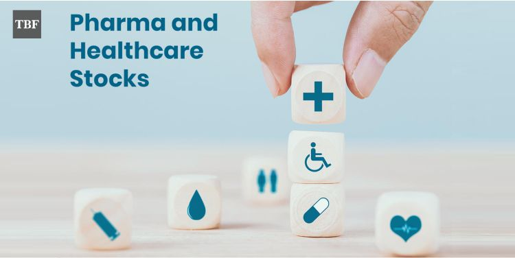 The Business Fame | The Pharma and Healthcare Stocks